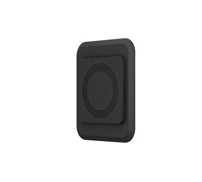 LIFEPROOF 多功能專利扣具 (黑)