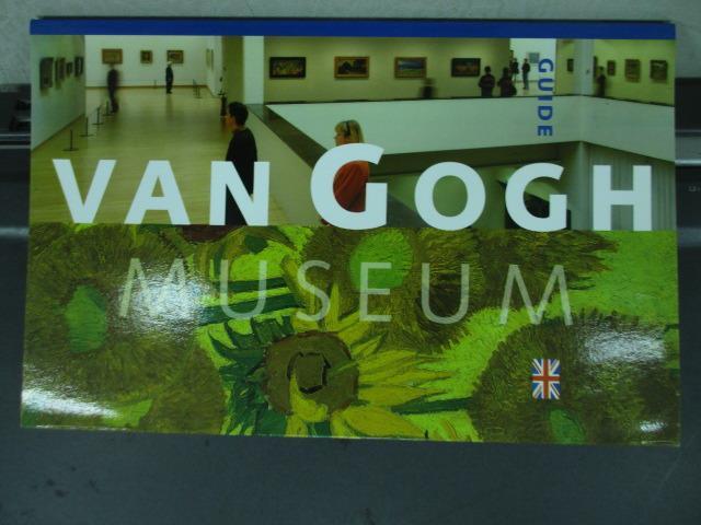 【書寶二手書T7/藝術_QLI】Van Gogh Museum