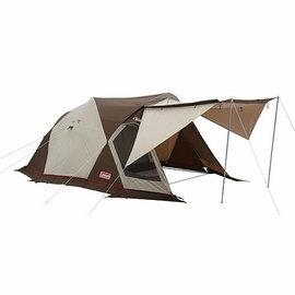 Coleman Weather Master 氣候達人系列 TRIO 4S 露營帳篷/240 CM-22056M000