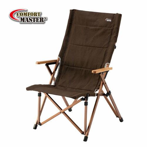 Coleman Comfort Master 舒適達人系列 舒適達人帆布高背椅 CM-0502JM000