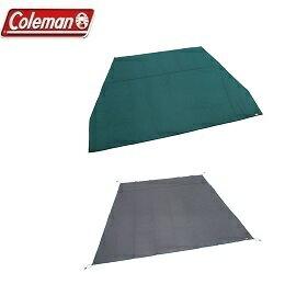 [ Coleman ] TOUDG SCREEN 2 ROOM 地布組 / 公司貨 CM-31860