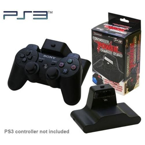 HYPERKIN PS3 Controller Power Charger Stand - Dragon - Docking - Wireless Controller - Charging Capability