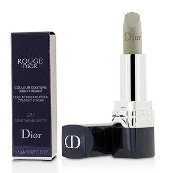 SW Christian Dior -145迪奧藍星唇膏 霧面Rouge Dior Couture Colour Comfort &Wear Matte Lipstick