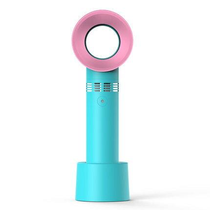 手錶小風扇迷你可攜式靜音usb手腕電風扇小型學生隨身手持小電扇手環網紅抖音懶人女友可愛創意兒童六一禮物USB小風扇 『CYD114』 3