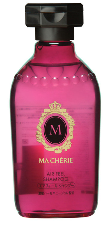 瑪宣妮莓果珍珠蓬鬆感洗髮精180ml