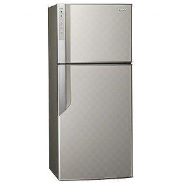 Panasonic國際牌NR-B429GV雙門變頻冰箱(422L)(銀河灰)※熱線:07-7428010
