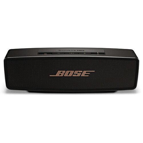 【隔日出貨】BOSE SoundLink Mini II全音域藍牙揚聲器