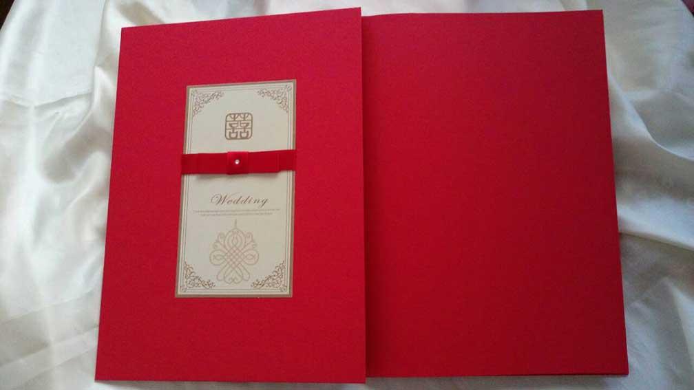 wedding囍字簽名冊 . 簽名簿 簽名綢 簽名本 結婚用品 婚禮小物 ht-0124