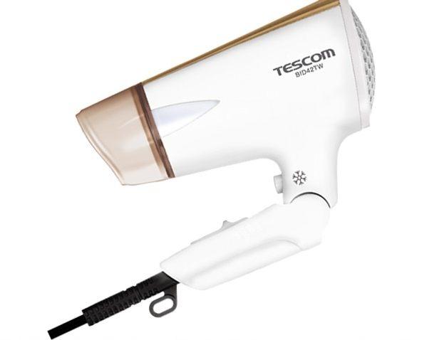 TESCOM BID42 BID42TW 雙電壓負離子吹風機 公司貨 日本製 國際電壓