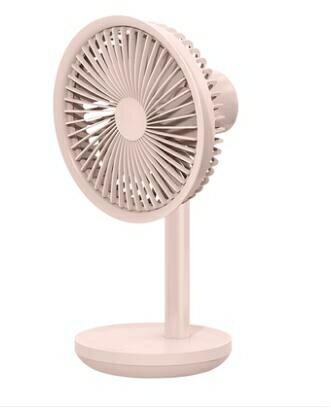 小風扇可充電辦公室電扇♠極有家♠