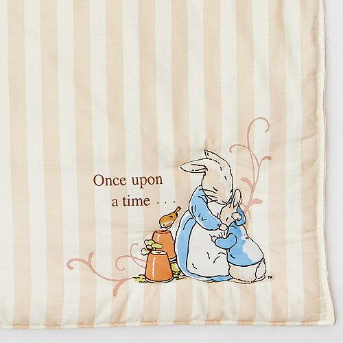 奇哥 優雅比得兔二用夏被 / 棉被(105x135公分) 3