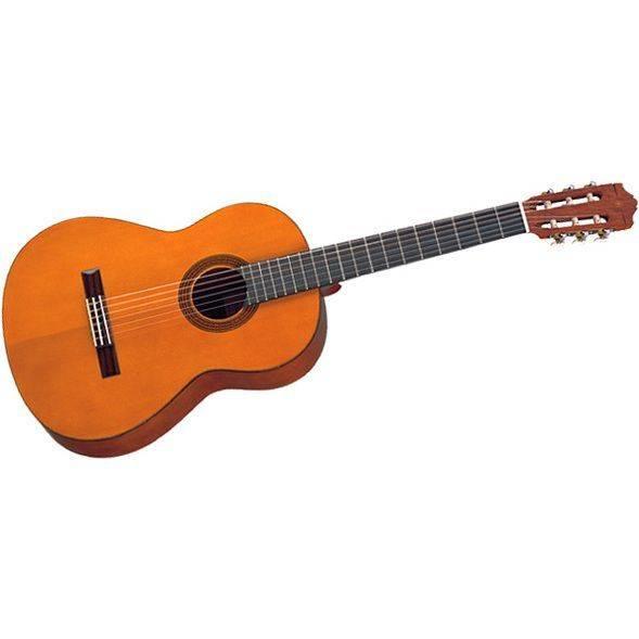 YAMAHA CGS103A 36吋旅行古典吉他
