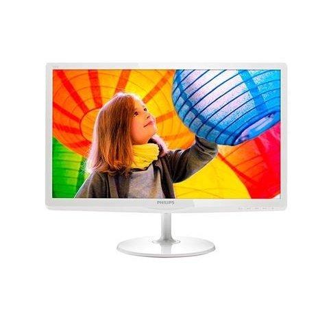 *╯新風尚潮流╭* PHILIPS飛利浦 電腦螢幕 E系列 24型 FULL HD 支援MHL 247E6QDSW