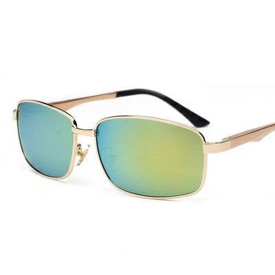 ~太陽眼鏡偏光墨鏡~簡約商務型男紳士男眼鏡 6色73en6~ ~~米蘭 ~