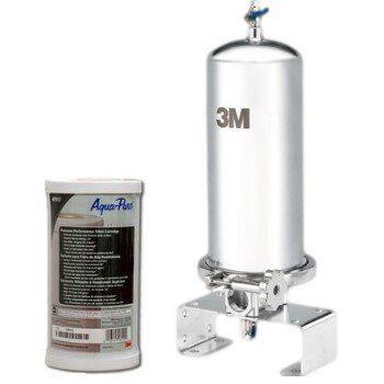 3M SS801全戶式不鏽鋼淨水專用AP817/AP-817濾心