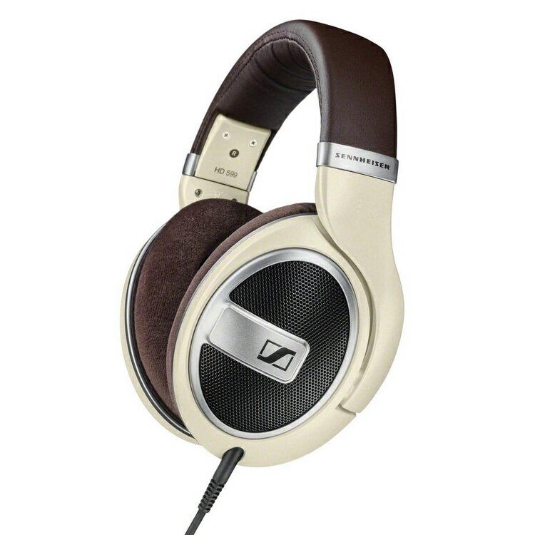 <br/><br/>  志達電子 HD599 德國聲海 SENNHEISER 頭戴全罩式耳機 可拆線式設計 宙宣公司貨<br/><br/>