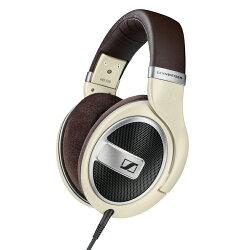 志達電子 HD599 德國聲海 SENNHEISER 頭戴全罩式耳機 可拆線式設計 宙宣公司貨