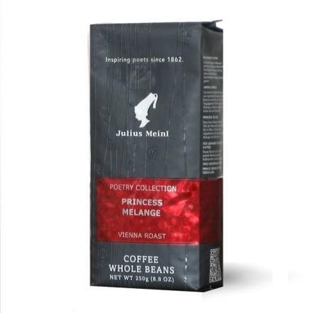 頂級嚴選公主咖啡豆 Princess Melange – beans 250g