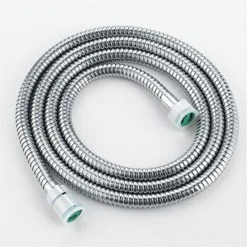【帝鋼衛浴】1.5米加密旋轉電鍍管 TBA-1604 1