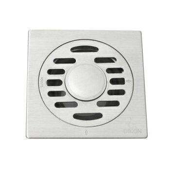 【帝鋼衛浴】304不鏽鋼洗衣機地漏 TBA-1305 4