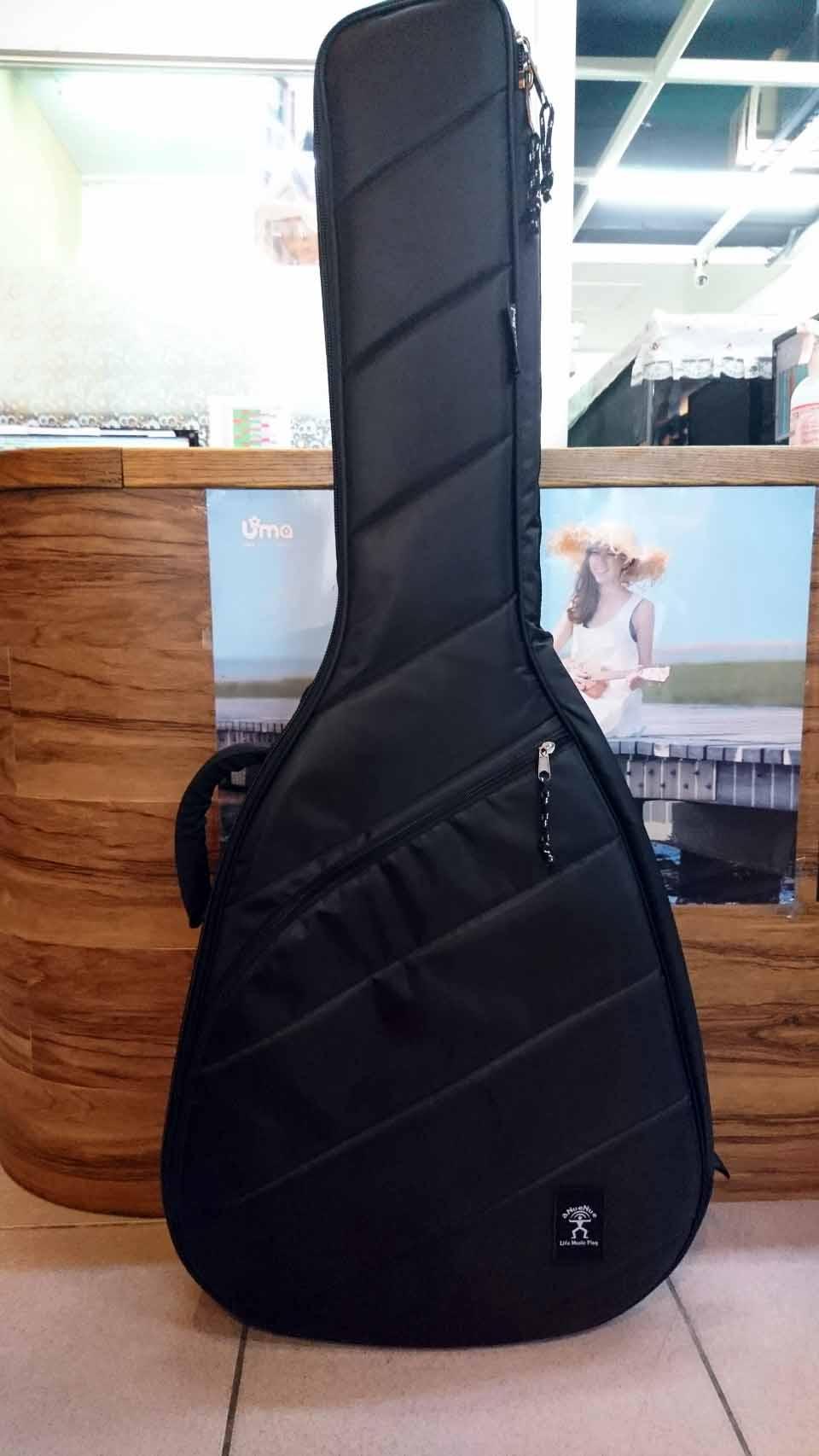 烏克時代~Anuenue鳥吉他41吋高級琴袋