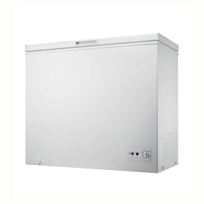 【東元TECO】上掀式192L單門冷凍櫃/RL1988W