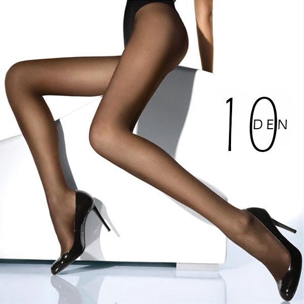 不易破 10丹 絲襪 透膚 不勾紗 美腿神器 光腿神器 褲襪 顯瘦 瘦腿襪 彈性 黑膚 韓國 洋裝 性感 婚禮 ANNA S.