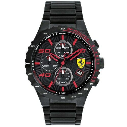 FERRARI 速度  腕錶 0830361