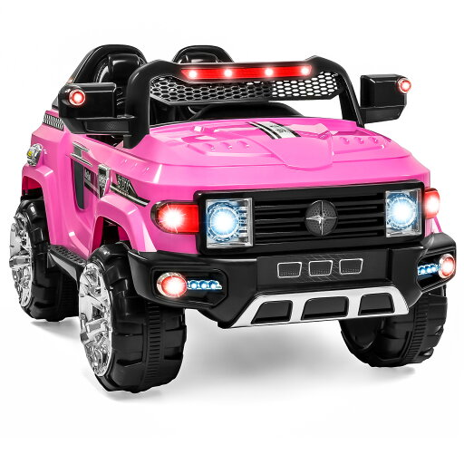 Best Choice Products Ride-On Toys UPC & Barcode