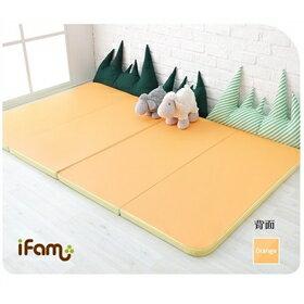韓國【Ifam】綿花糖色系地墊 1