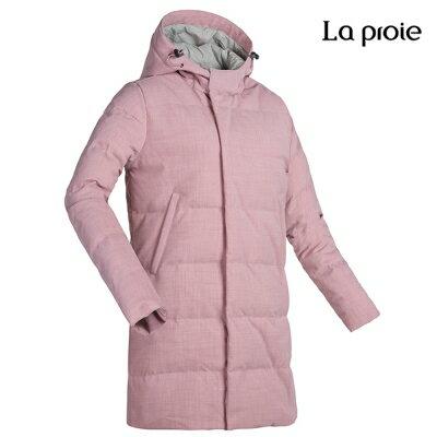 La proie 女式休閒羽絨服(兩色) 1