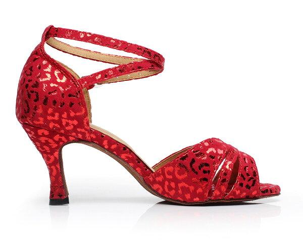 美琪新品國標舞鞋軟底舞鞋恰恰舞鞋舞蹈鞋