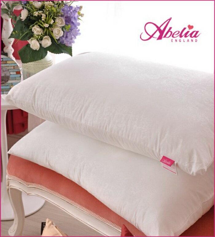 英國Abelia《立體雕花》透氣舒眠壓縮枕一入 ?朵拉伊露?