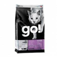80%四種肉無穀貓糧 16磅