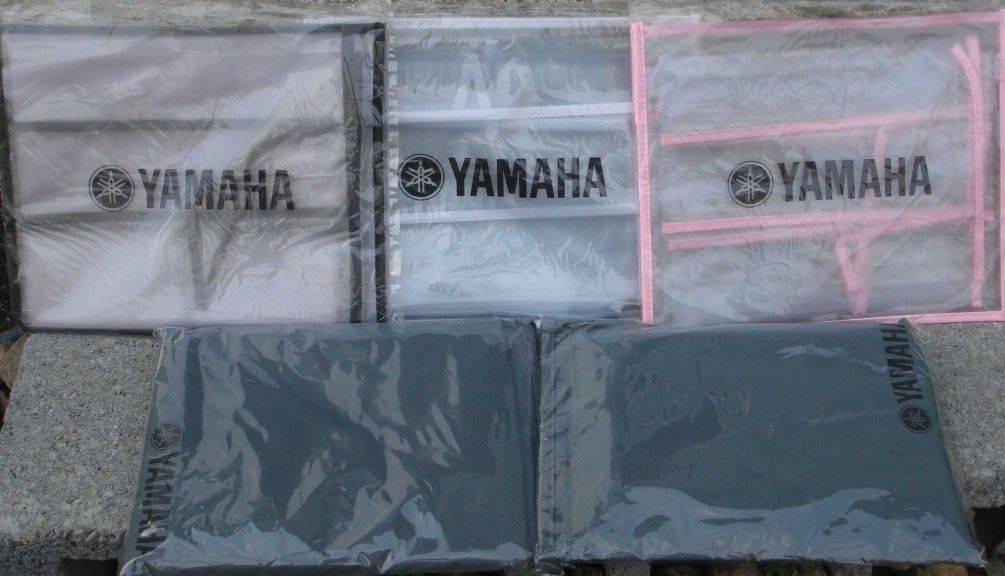 YAMAHA 電子琴(PSR-E、PSR-S系列)防塵套(公司原廠)