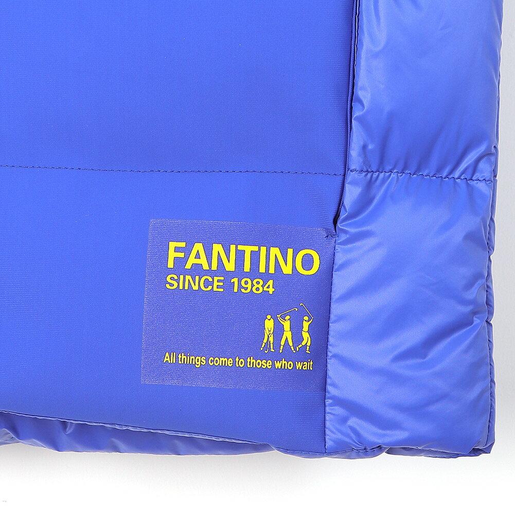 【FANTINO】背心(男)-藍 946305 8