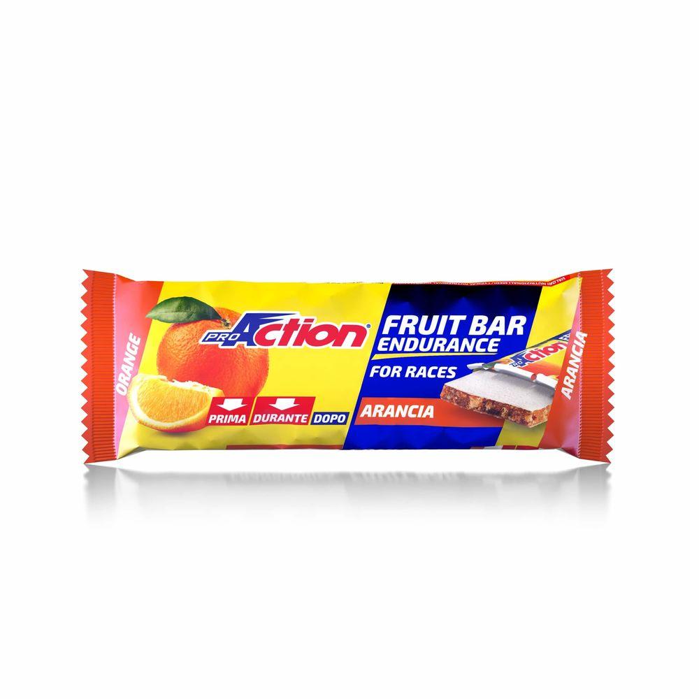 ProAction 水果能量棒 ( 橘子口味 )
