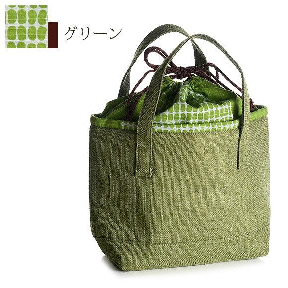 日本製Bouro 和風 便當袋 保冷保溫  /  sab-1685  /  日本必買 日本樂天直送 /  件件含運 7