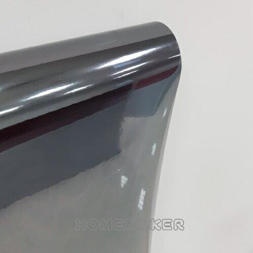 優質靜電隔熱窗貼_RN-TMS-T07B(黑灰色)