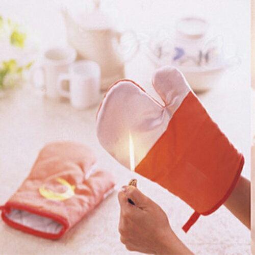 愛買線上購物:橘之屋耐高溫隔熱手套2入【愛買】