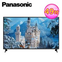 Panasonic 國際牌電視推薦到Panasonic 國際牌 49型 4K 液晶顯示器+視訊盒 TH-49FX600W【三井3C】就在SANJING三井3C推薦Panasonic 國際牌電視推薦