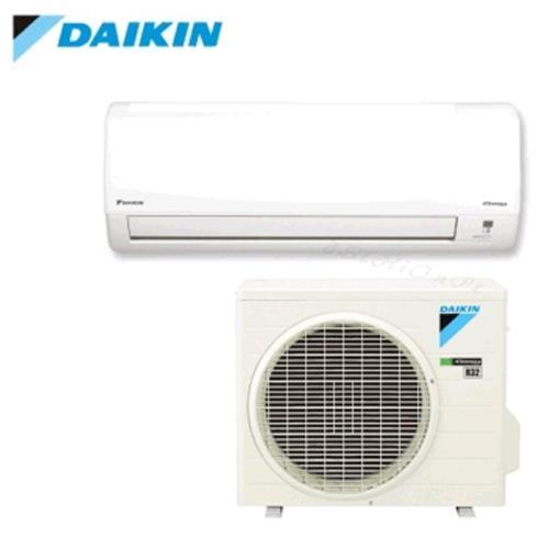 DAIKIN 大金 9-11坪 經典系列 R32變頻 冷暖ㄧ對一 分離式空調 環保 RHF60RVLT/FTHF60RVLT
