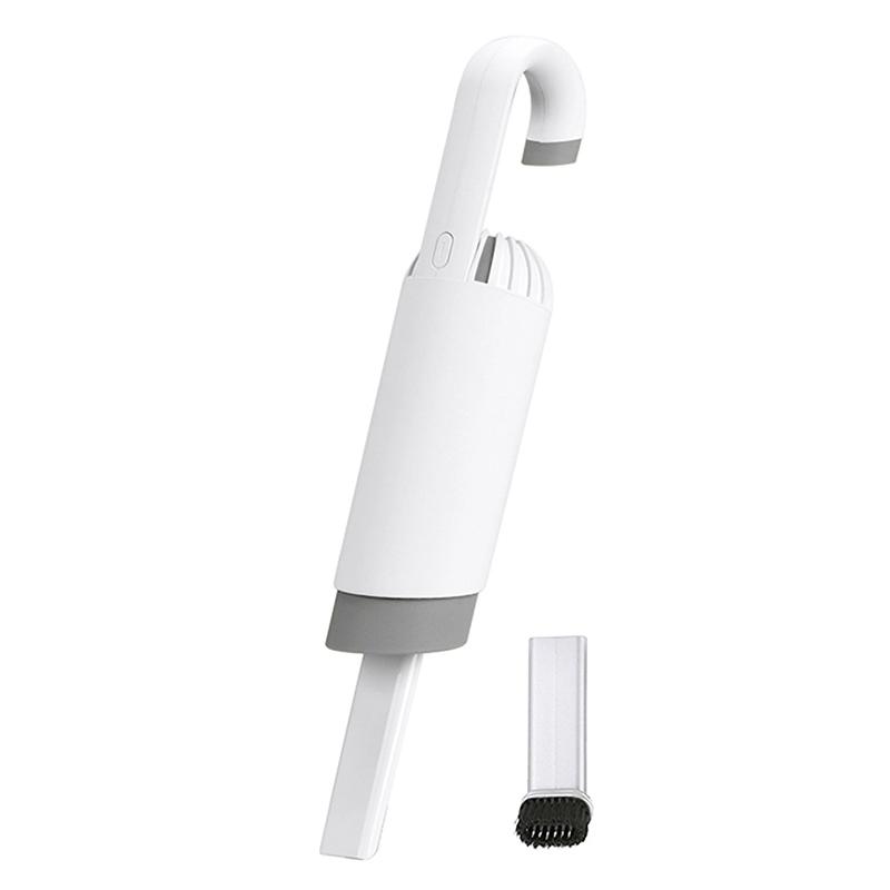 【手持USB無線吸塵器】吸塵器 無線吸塵器 車用吸塵器 手持吸塵器 隨手吸塵器 塵螨機 USB吸塵器【AB775】