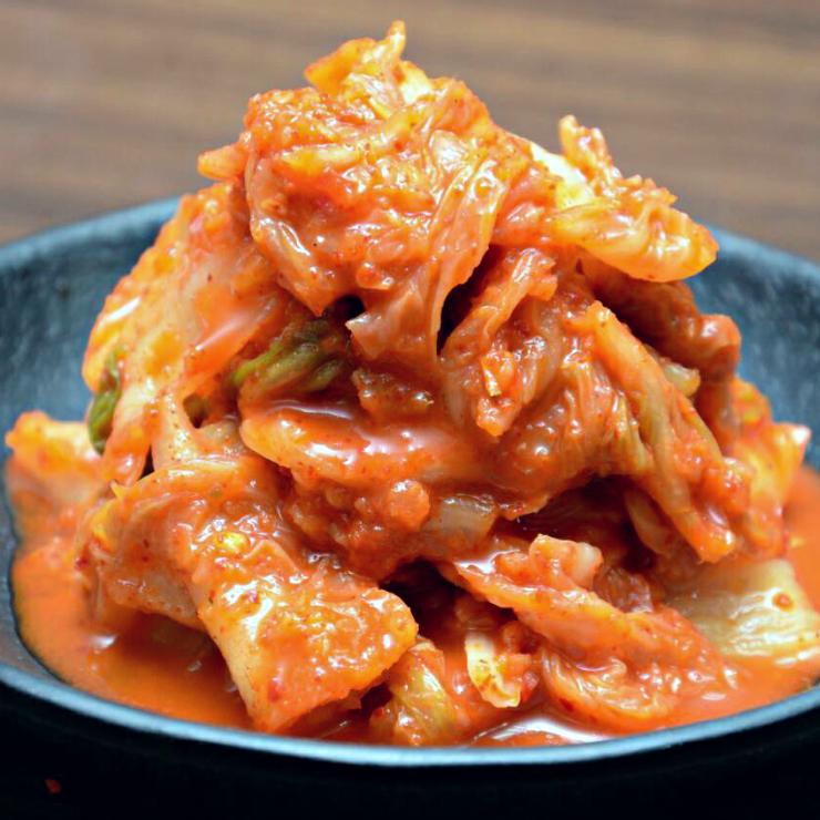 【大頭韓式泡菜】韓式辣洋蔥 600g