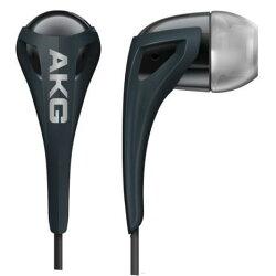 志達電子 K340 棕.黑 AKG 耳道式耳機(愛科公司貨,展示中)