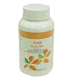Ankh 安蔻 淨體素 (180錠/單瓶) [橘子藥美麗]