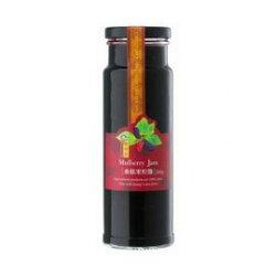 陳稼莊 桑椹果粒醬 Mulberry Jam