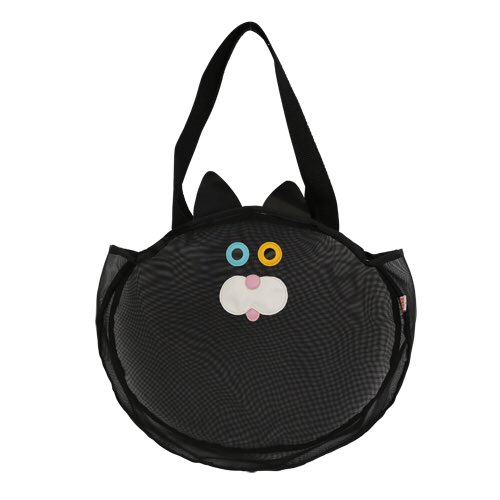 [2016新品上市]gladee黑貓小網袋