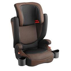 Aprica愛普力卡 - Air Ride 成長型輔助汽車安全座椅(汽座) -棕橫海