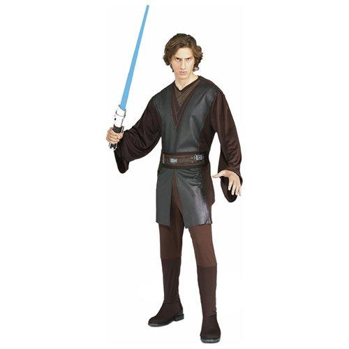 Anakin Skywalker Adult Costume - Star Wars Costumes 01695c6fa7cbb718a40d948d791f67a7